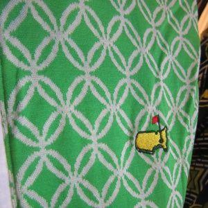 Peter Millar Tops - Masters by Peter Millar Pull Over Shirt w/Zipper